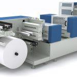 Varius LX-TX - нова ролна печатна машина