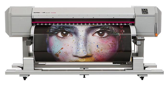 Новата серия принтери VALUEJET X на MUTOH
