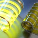 Бъдещи приложения за опаковки с отпечатана OLED технология