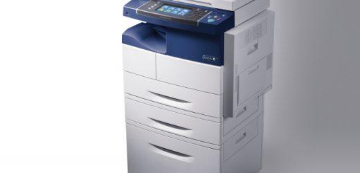 Ново МФУ на Xerox опростява споделянето на информация