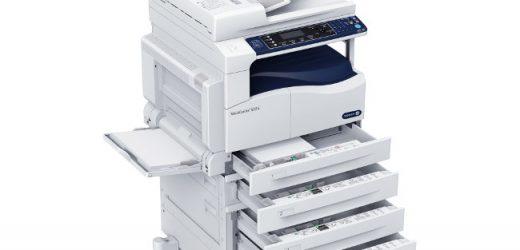 Нови мултифункционални устройства на Xerox