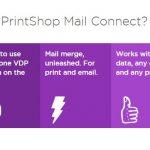 Какви са новостите и подобренията в PrintShop Mail Connect