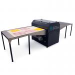 Автоматизирани системи за почистване на фотополимерни клишета за флексопечат