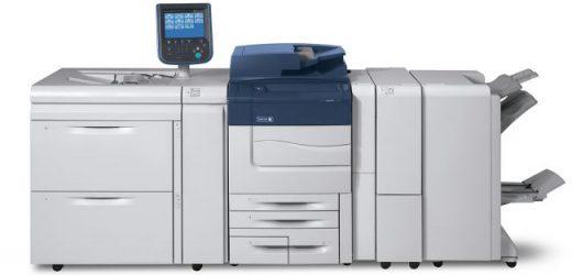 "Xerox® Color C60 Printer спечели наградата ""PRO"" на Buyers Laboratory"
