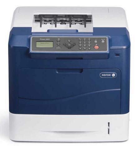 Черно-бял лазерен принтер за високо натоварване от Xerox