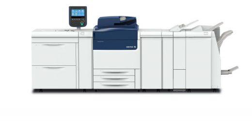 Xerox – производствени системи за печат  с възможност за лизингово плащане от Райс