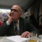 Нашият колега Ясен Висулчев отпразнува 70 годишен юбилей с нова книга