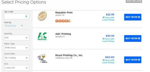 Ново приложение за дизайн и печат – заплаха или възможност за печатниците?