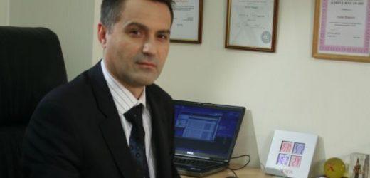 Юлиан Григоров е новият генерален мениджър на Xerox Central Eastern Europe Distributor Group