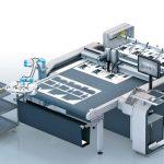 Zund ще представи на Fespa роботизиран режещ плотер
