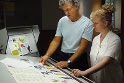 Как да удължите живота на своите цветни проби отпечатани на inkjet