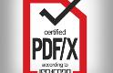 Пестете с PDF/X