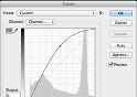 Намаляване на лимита на намастиляването в CMYK изображения с Photoshop