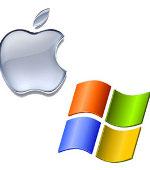 Mac versus PC или техниката е просто средство