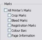 Възможно ли е при принтиране на файл от Adobe Illustrator, автоматично да бъде отпечатвана датата и часа, в който е принтиран файлът?