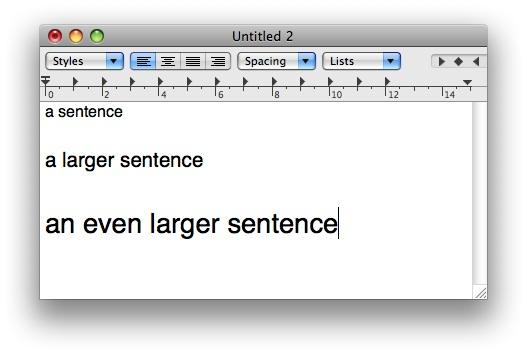 При страниране на книга има ли основни правила относно големина и вид на шрифта и разстояние, които е добре да се спазват?