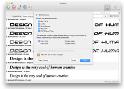 Kак да избираме софтуер за управление на шрифтове