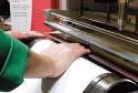 Флексопечат- инструкции за закрепване и сваляне на печатната форма