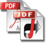 Форматът JDF