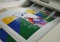 Печат на холограмен ефект GlossMark във Фреш принт