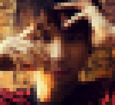 При подготовка на фай за печат в QuarkXpress 8 илюстрациите изглеждат пикселизирани, въпреки че са с резолюция 300 dpi. Защо това е така и ще има ли проблем при печат?