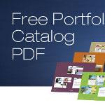 Създаване на PDF портфолио за графичен дизайн