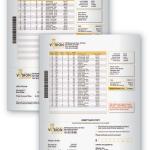 Бележка за получаване и етикет за доставка в едно -  лесно и без проблеми?! Как?