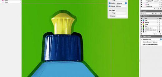Иновации и добавена стойност с Esko Software Platform 18.1