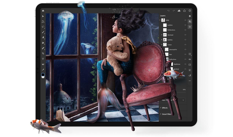 Adobe MAX 2019: новините