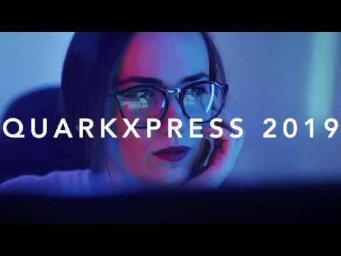QuarkXPress 15.1