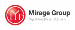 Мираж Груп лого