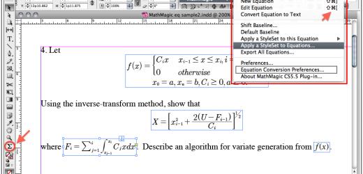 Плъгини за InDesign – текст, формули, таблици и фигури