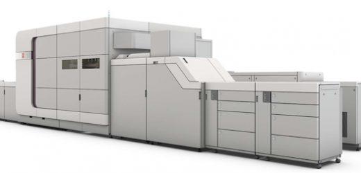 250 инсталации на серията VarioPrint i от Canon