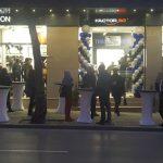 Фактор БГ откри шоурум в София
