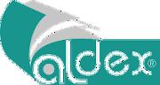 лого фирма алдекс инк