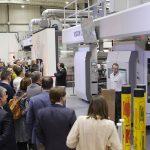 Цялостен флексопечатен процес в Bobst Bielefeld Flexo Center