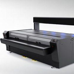 Признание от HP за високопроизводителните системи за лазерно рязане Summa