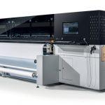 FESPA 2020: Durst представя успешната хибридна система P5 350, софтуерни решения и печат на текстил с пигментни мастила