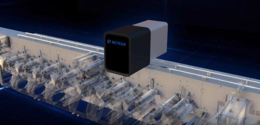 Actega ще демонстрира технология за метализация на Drupa 2020