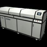 Лазерно почистване на растер-валове (анилокси)