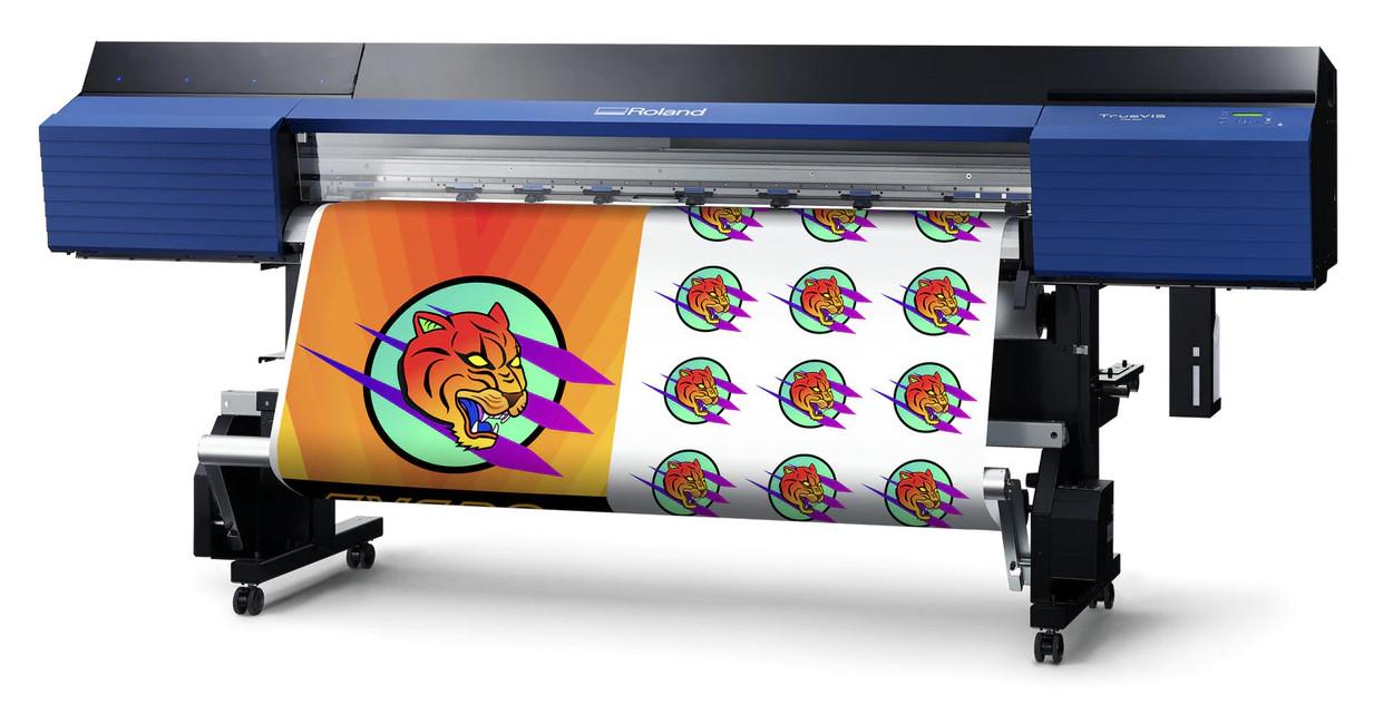 Режещо-печатащ Roland SG2 – 640
