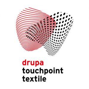 Печатът върху текстил излиза на преден план по време на Drupa