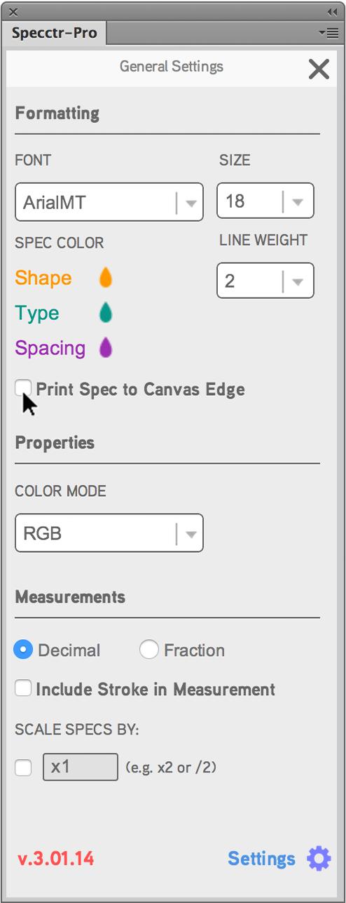 Specctr – нов начин за управление на процеса на създаване на дизайн