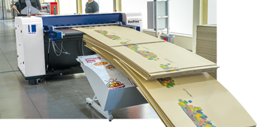 Kolbus Autobox представи BoxPrint BP500