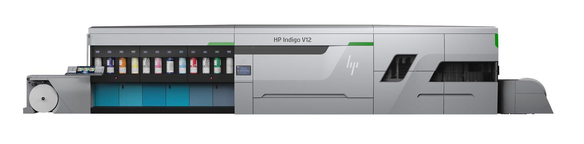 HP обнови цялото си портфолио преди drupa 2021