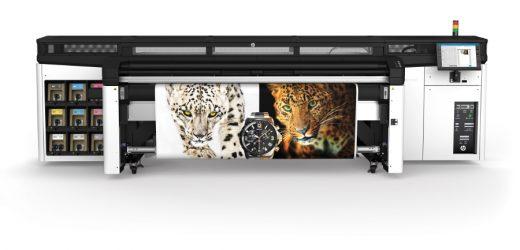 Нови хибридни латексови принтери от HP