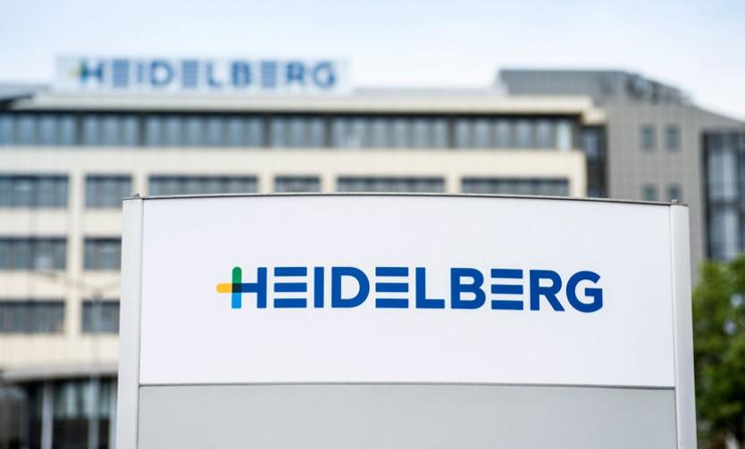 Хайделберг планира да преустанови производството на определени продукти