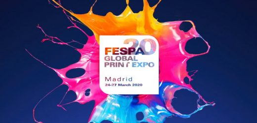Fespa Global Print Expo 2020 се отлага