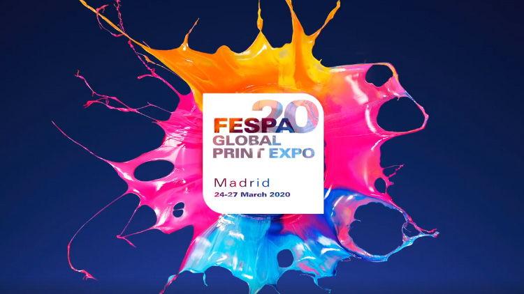Fespa Global Print Expo 2020 се отлага