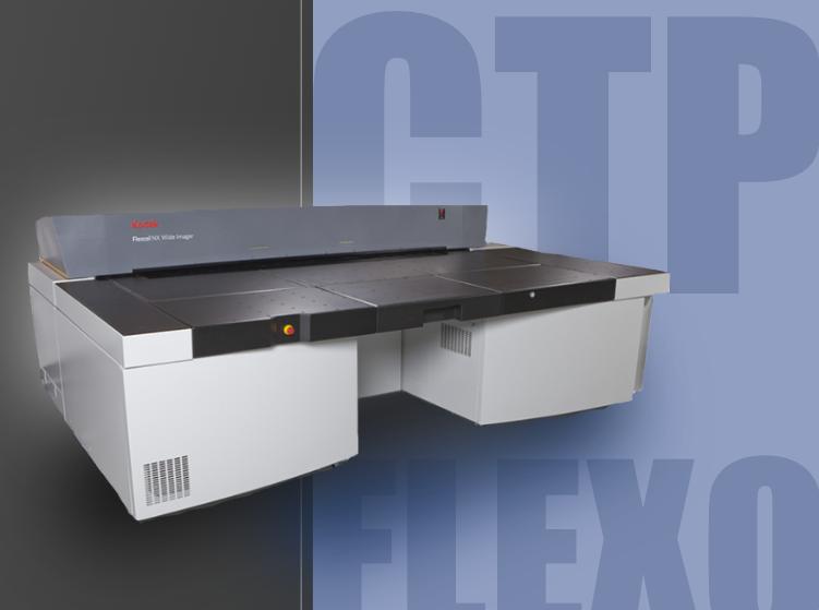 Защо закупуването на CTP експонатор за флексо клишета Kodak NX е една от най-добрите инвестиции, които можете да направите